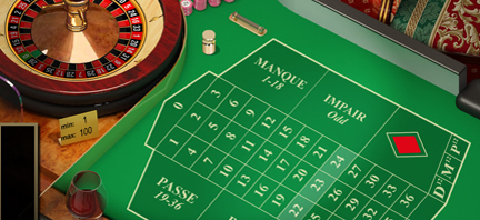 learn how to play roulette game